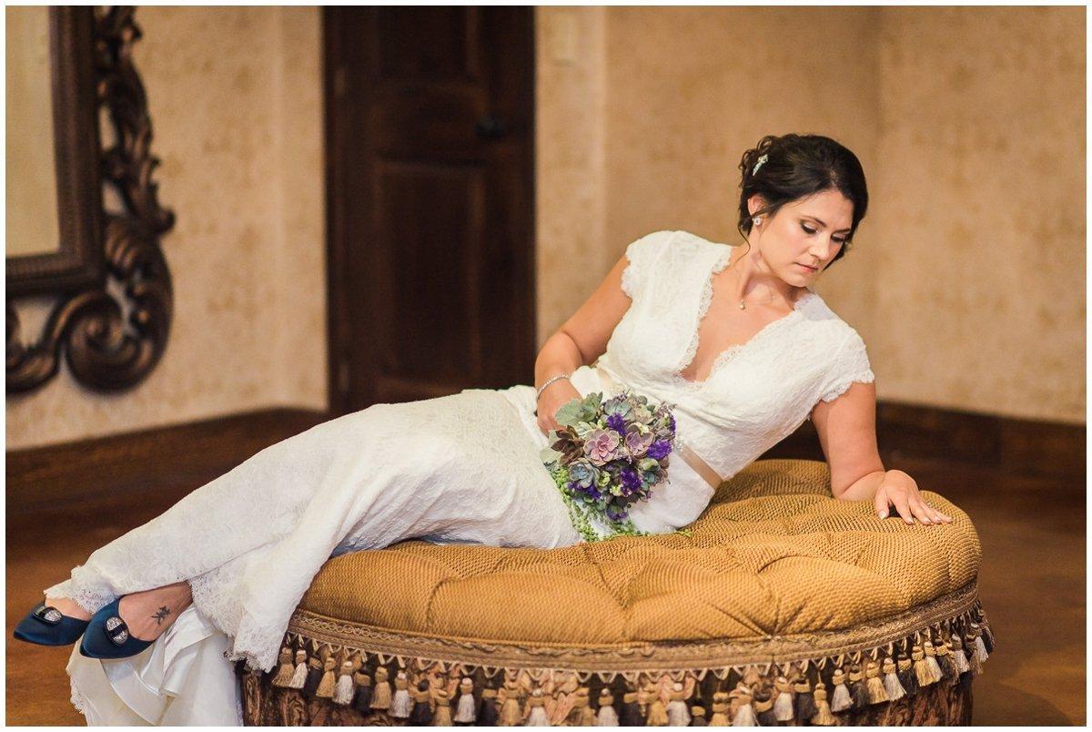 Madera Estates Wedding Bridal Portraits