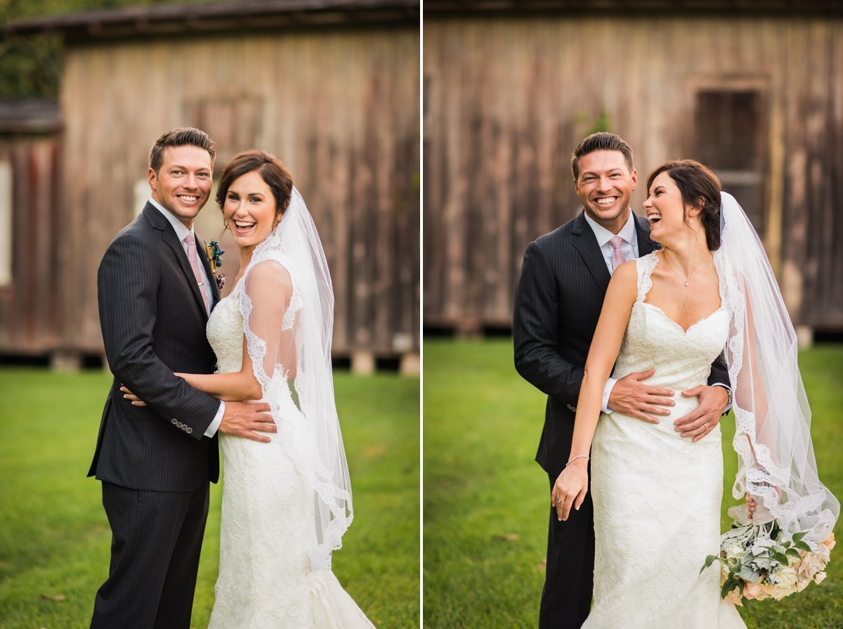 Erin & Adam Wedding Blog Design 65