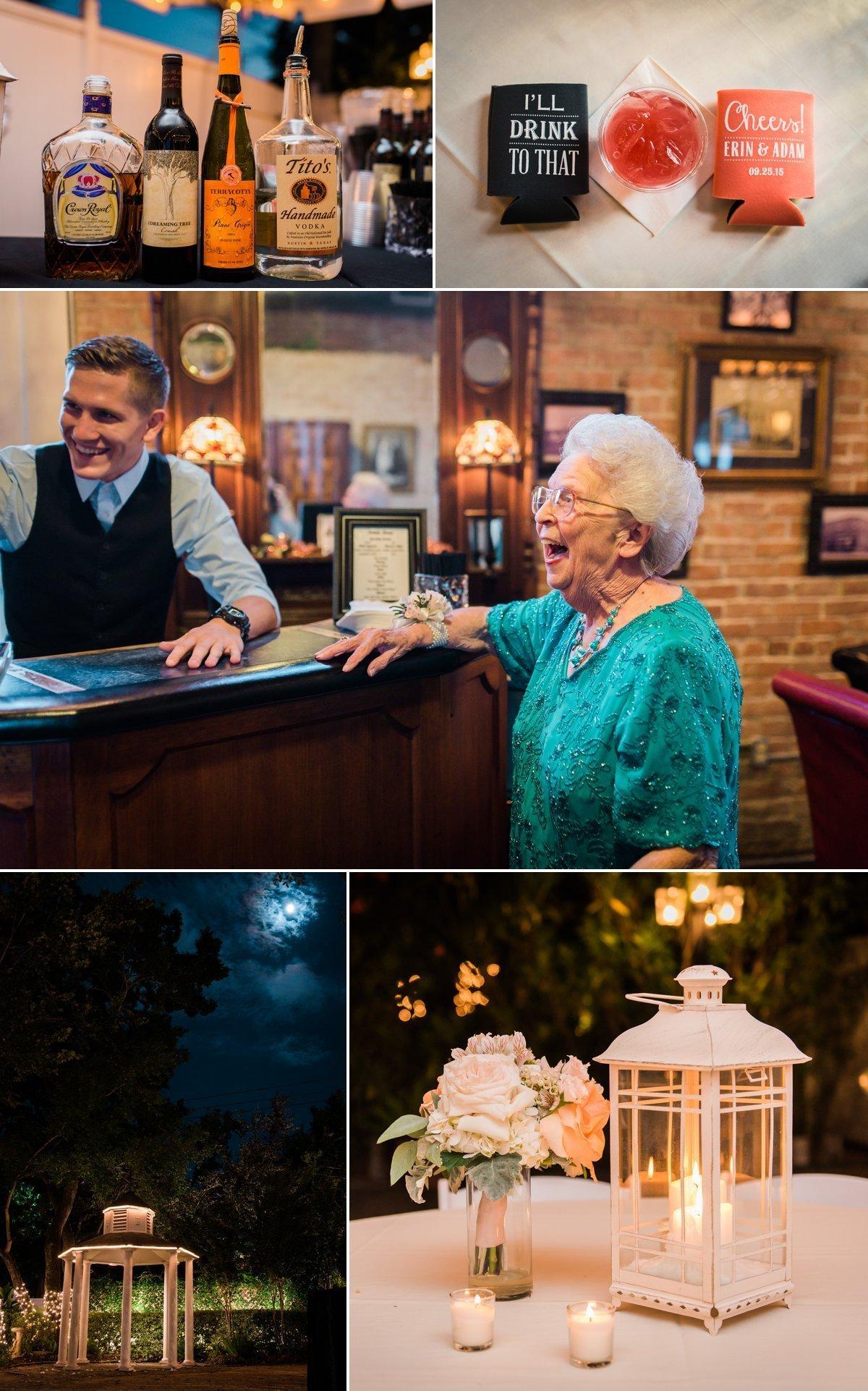 Erin & Adam Wedding Blog Design 78