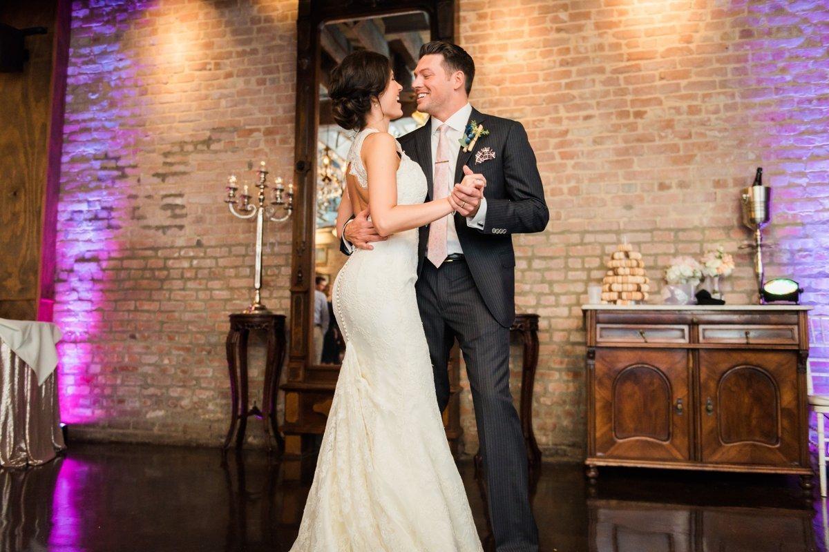 Erin & Adam Wedding Blog Design 88