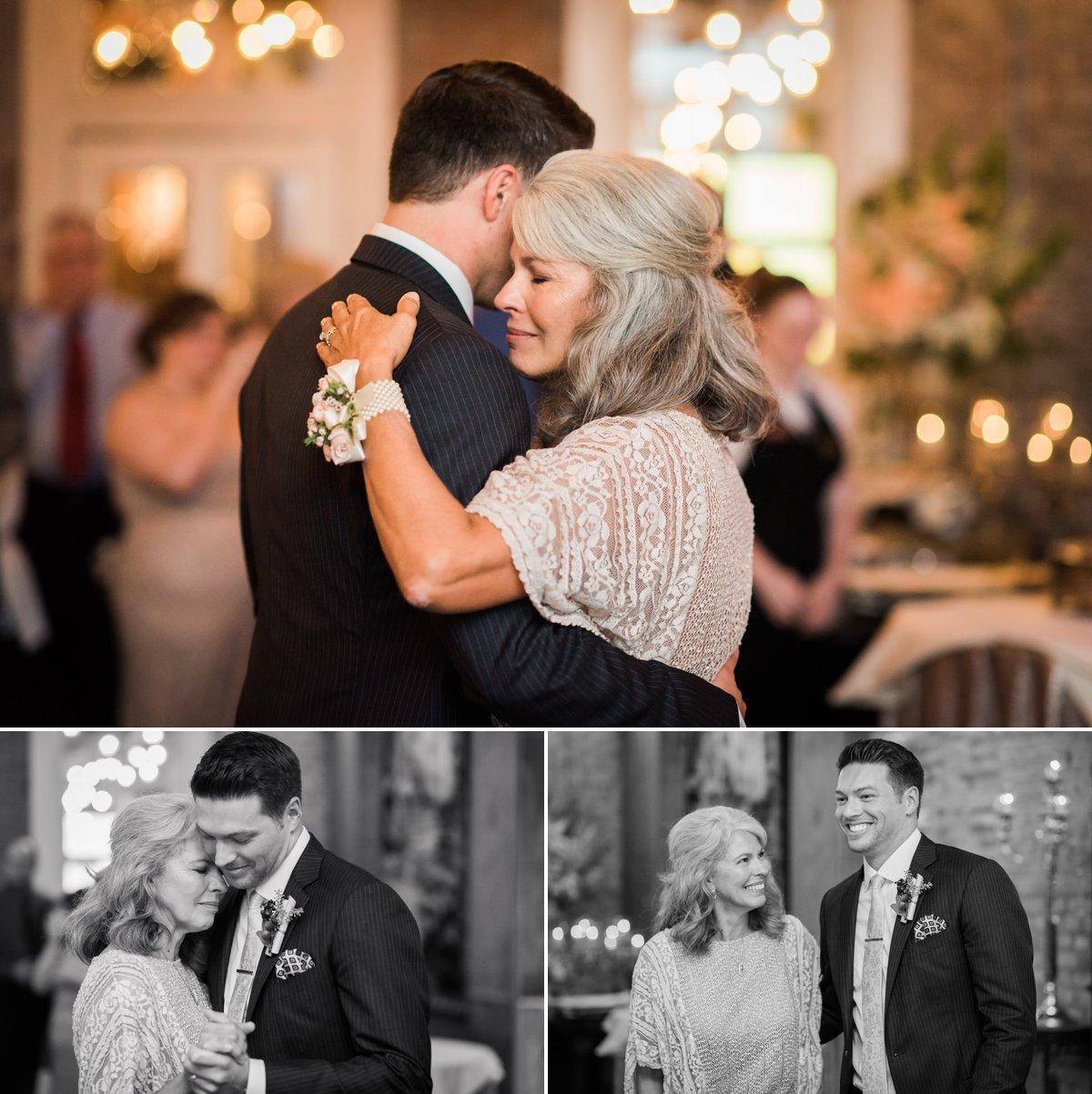 Erin & Adam Wedding Blog Design 92