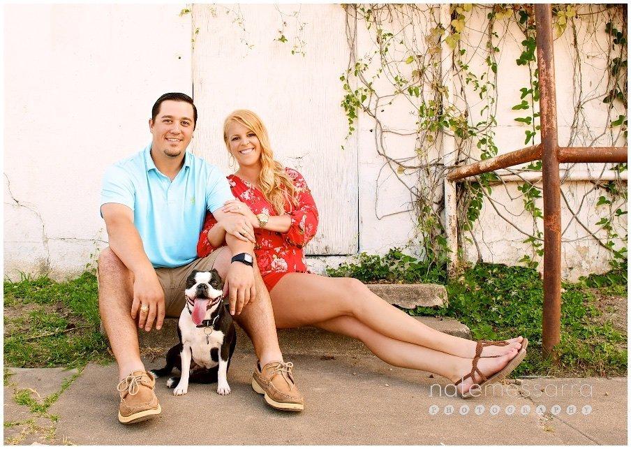 Alyssa & Zane's Engagement Blog 6