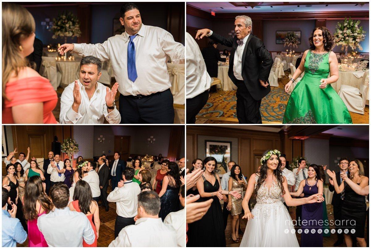 Danielle & Marc Wedding 108