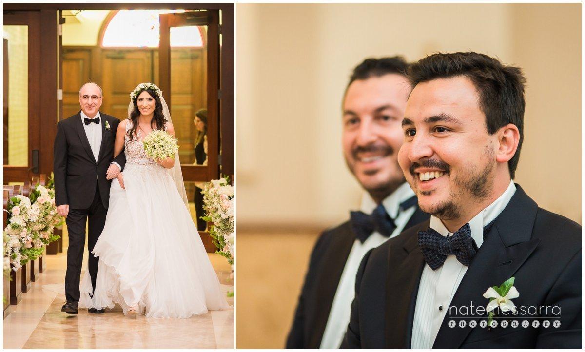 Danielle & Marc Wedding 25
