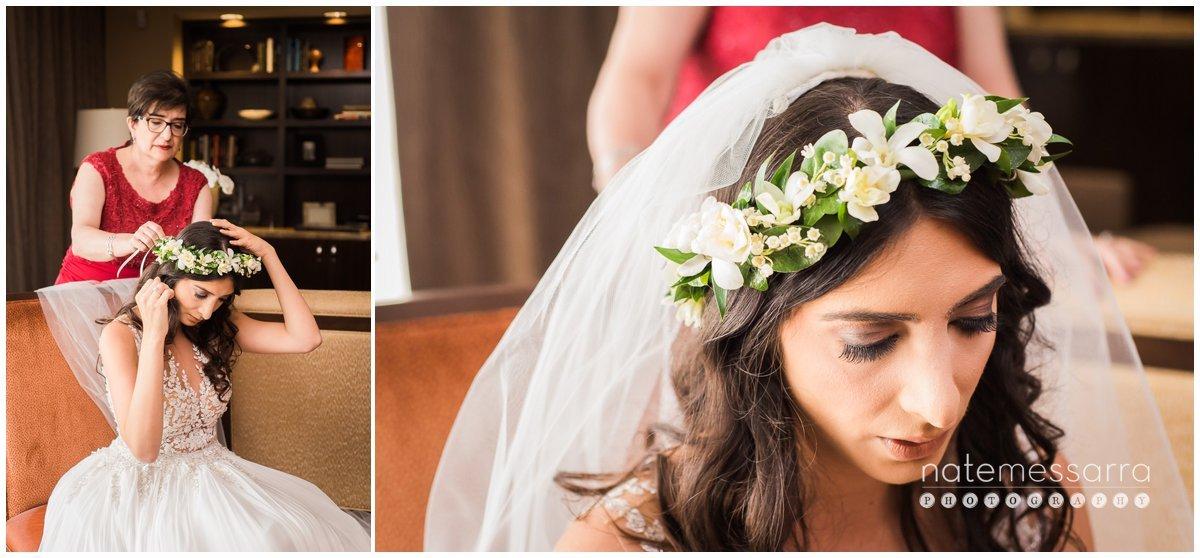 Danielle & Marc Wedding 3