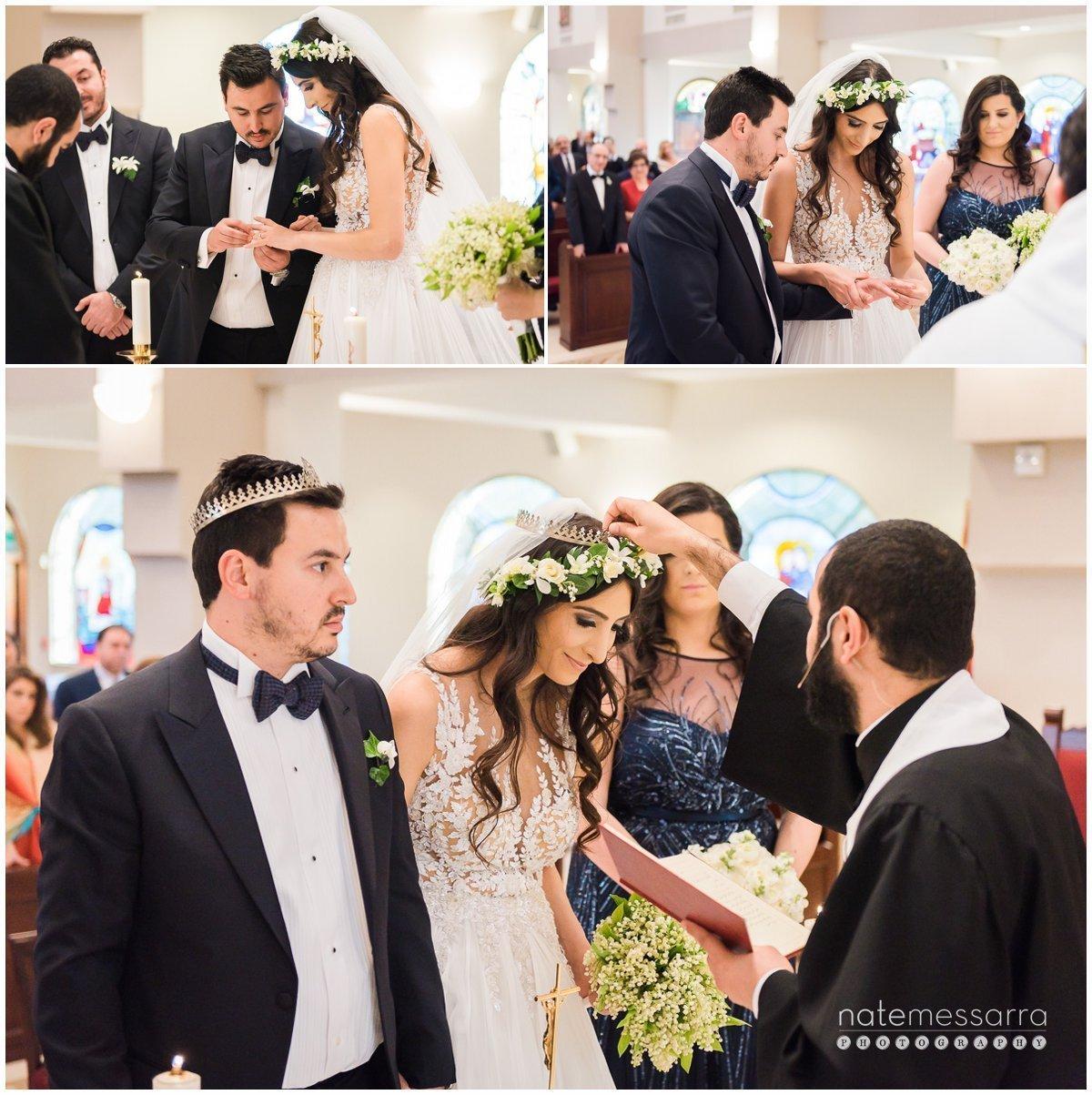 Danielle & Marc Wedding 32