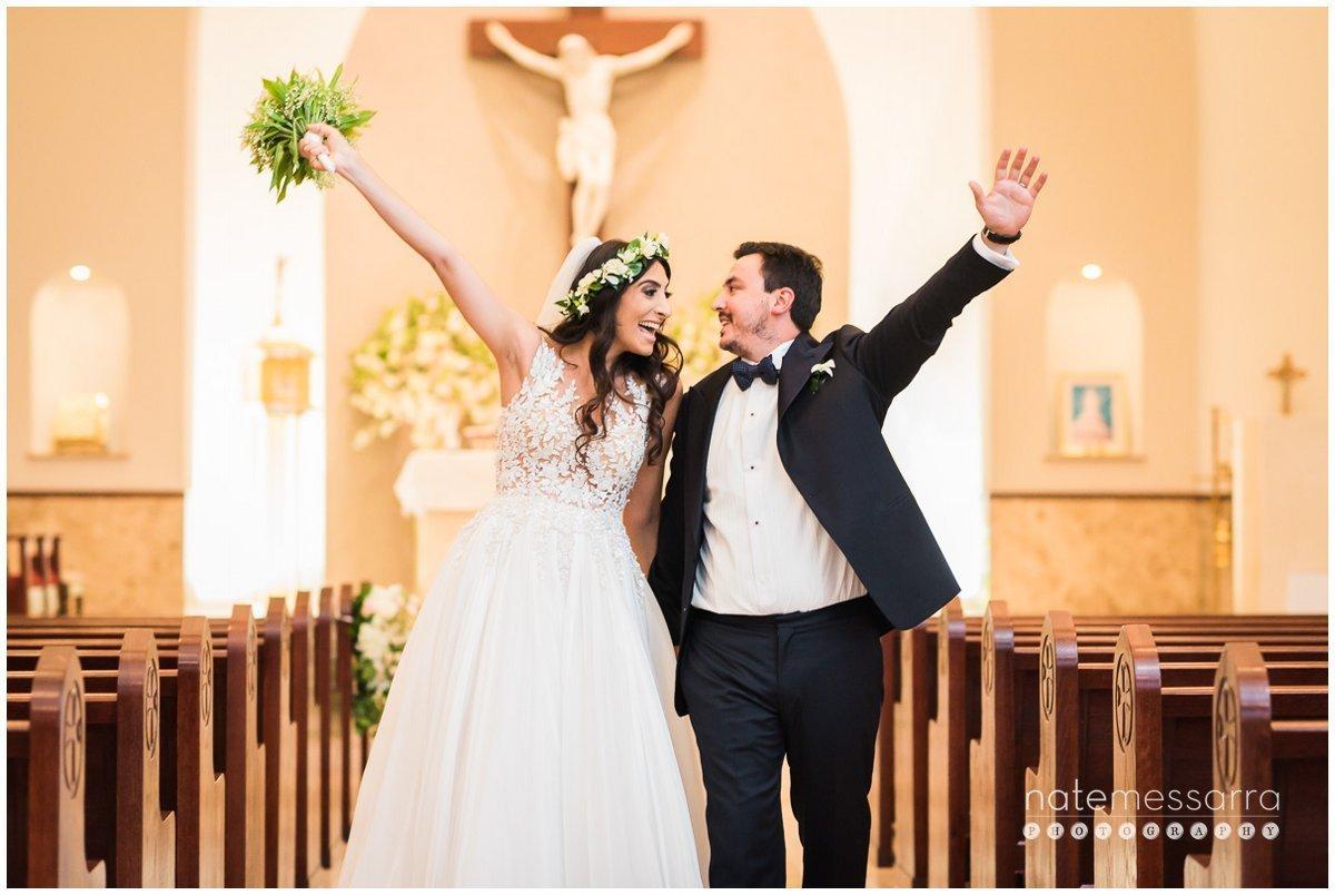 Danielle & Marc Wedding 43