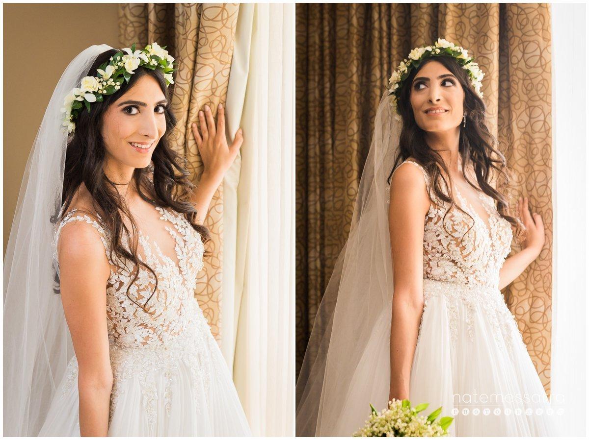 Danielle & Marc Wedding 5