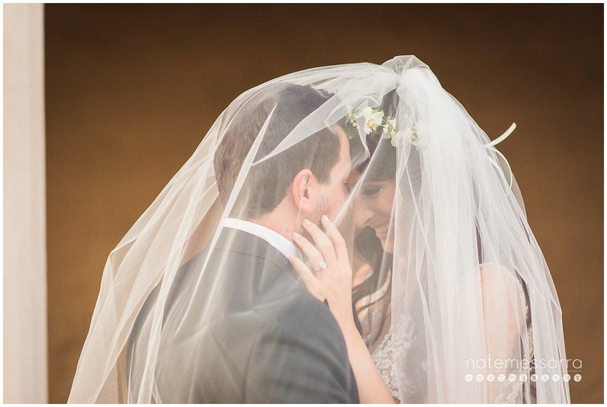 Intimate Wedding Pictures St. Regis Houston Wedding