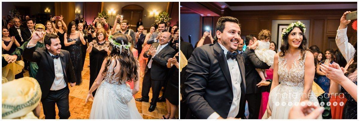 Danielle & Marc Wedding 77