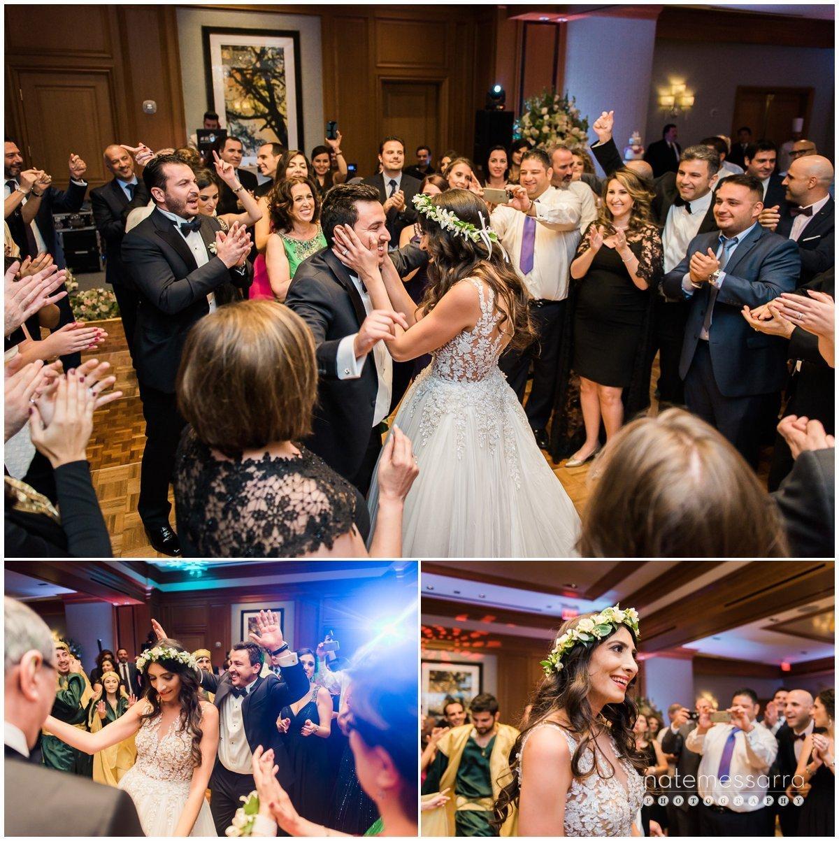 Danielle & Marc Wedding 81
