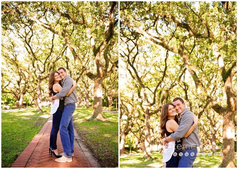 Sara & Mike's Engagements 2