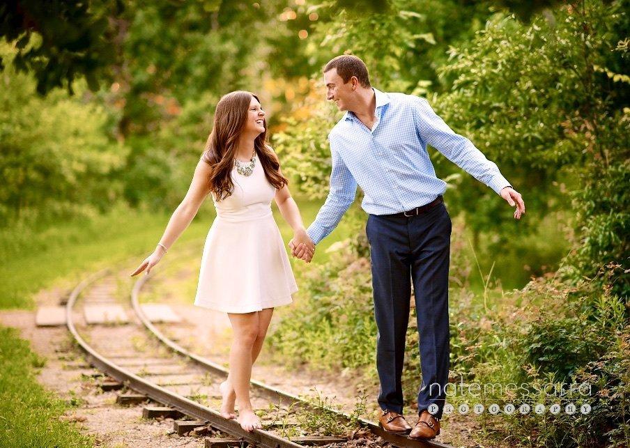 Sara & Mike's Engagements 23