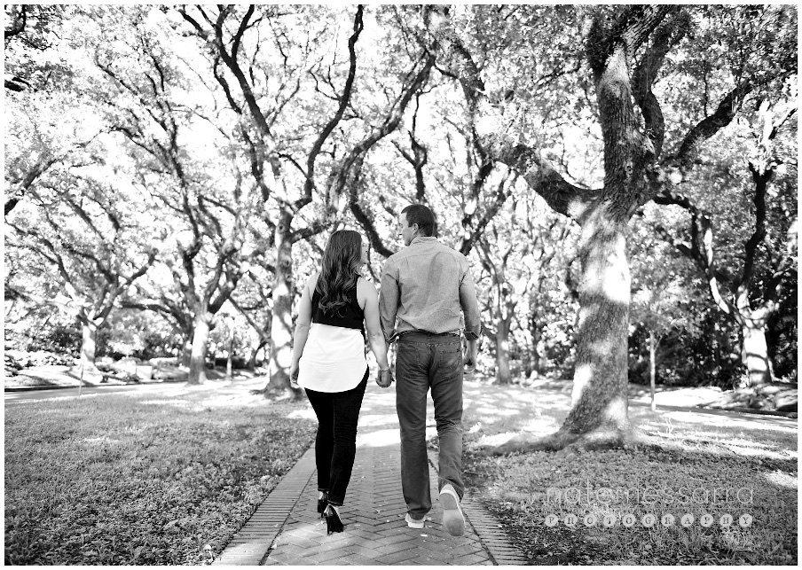 Sara & Mike's Engagements 5