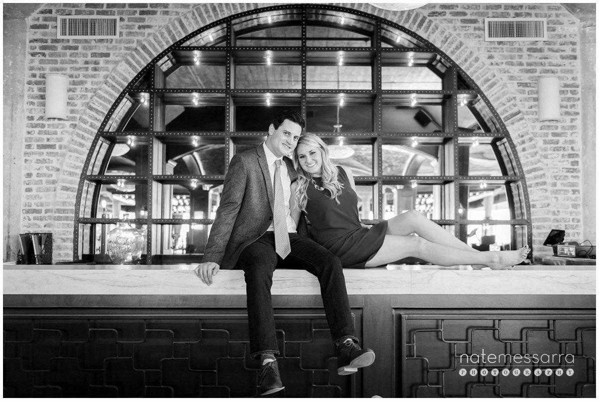 Whitney & Joey Engagement Blog 2