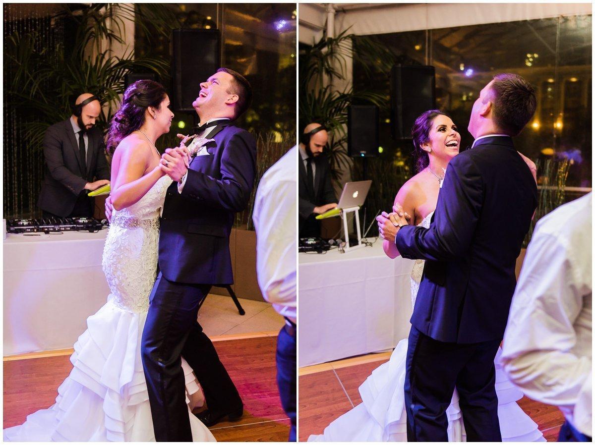Veronica & Matt Wedding blog 121