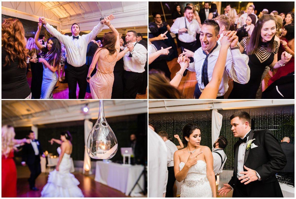 Veronica & Matt Wedding blog 127