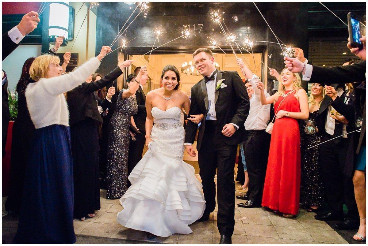 Veronica & Matt Wedding blog 132