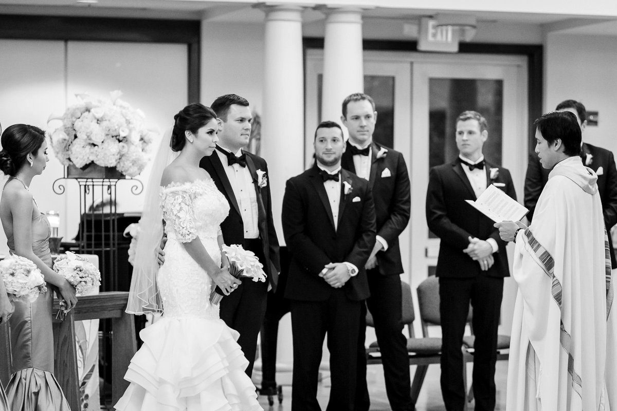 Veronica & Matt Wedding blog 58