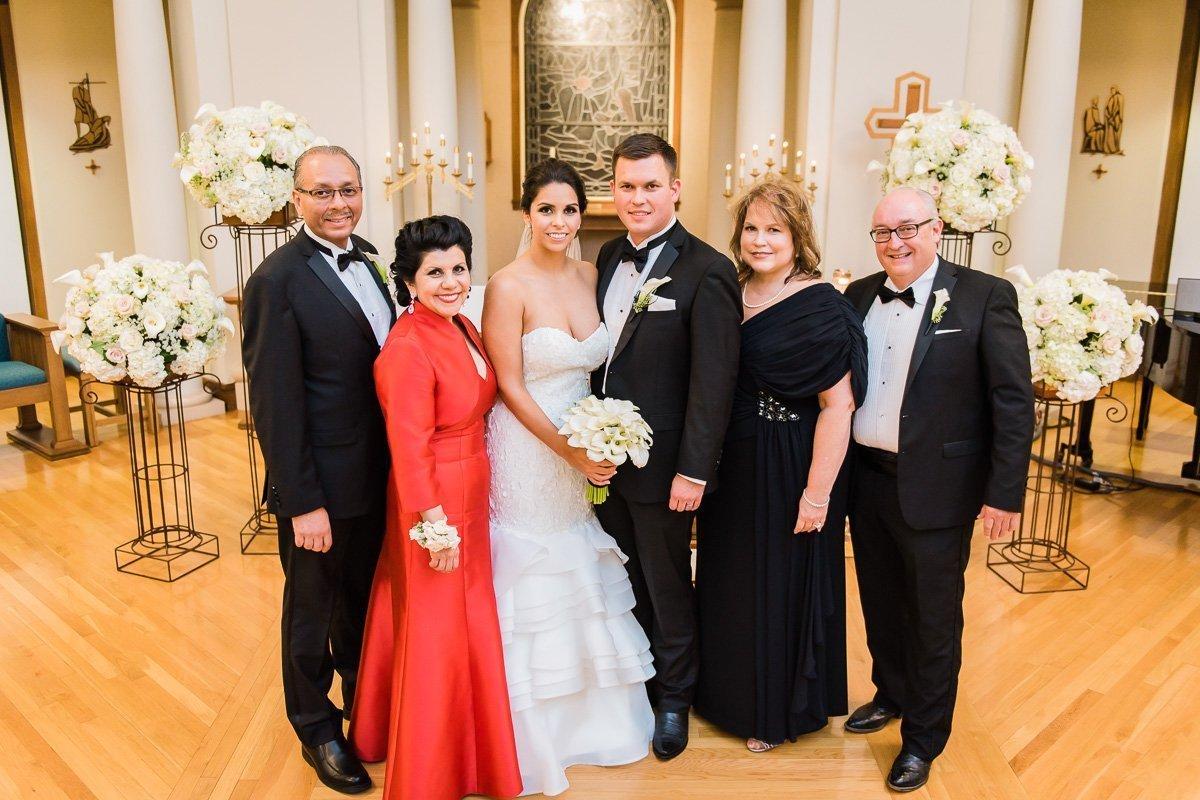 Veronica & Matt Wedding blog 67