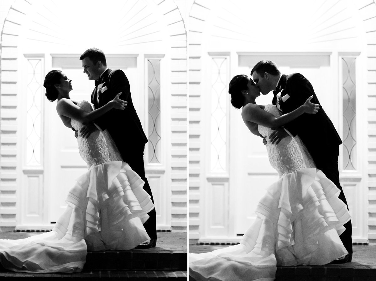 Veronica & Matt Wedding blog 78