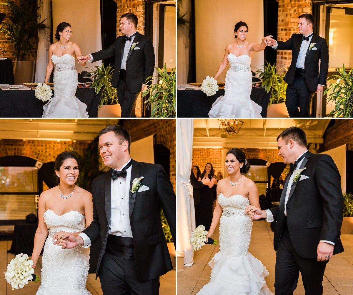 Veronica & Matt Wedding blog 89