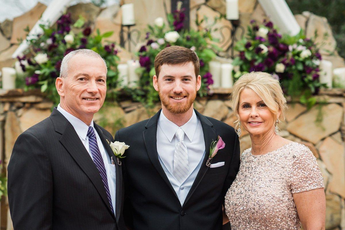 Alexis & Michael Agave Estates Wedding 17