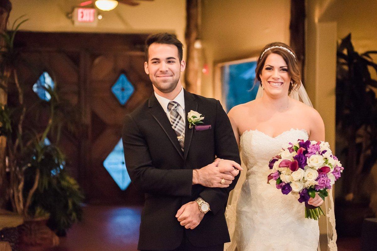 Alexis & Michael Agave Estates Wedding 23