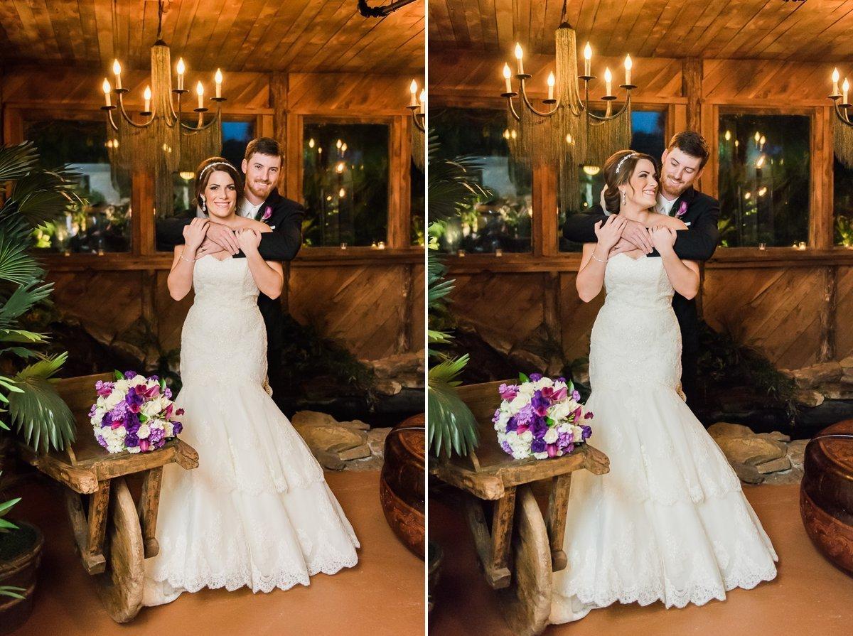 Alexis & Michael Agave Estates Wedding 34
