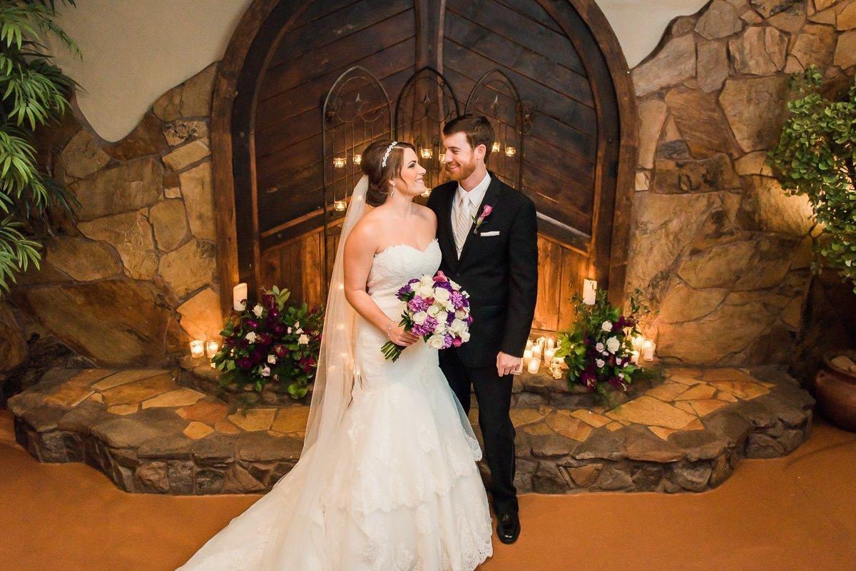 Alexis & Michael Agave Estates Wedding 37