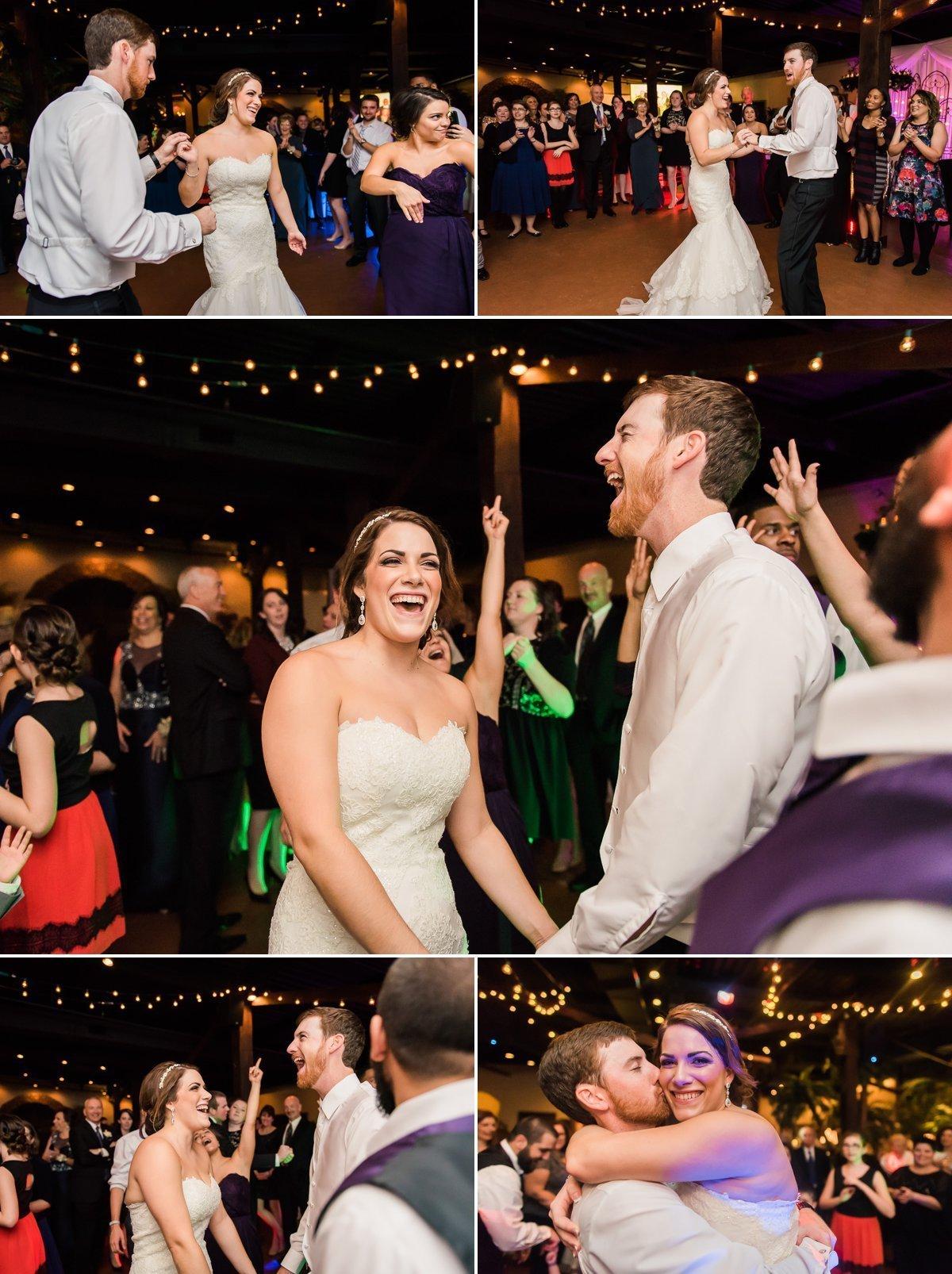 Alexis & Michael Agave Estates Wedding 72