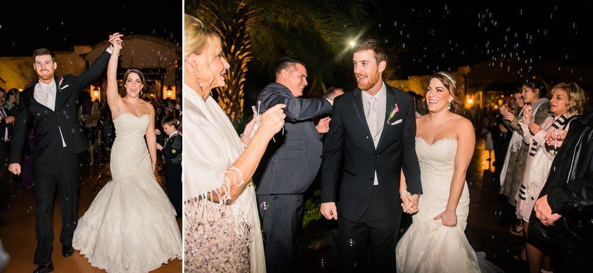Alexis & Michael Agave Estates Wedding 75