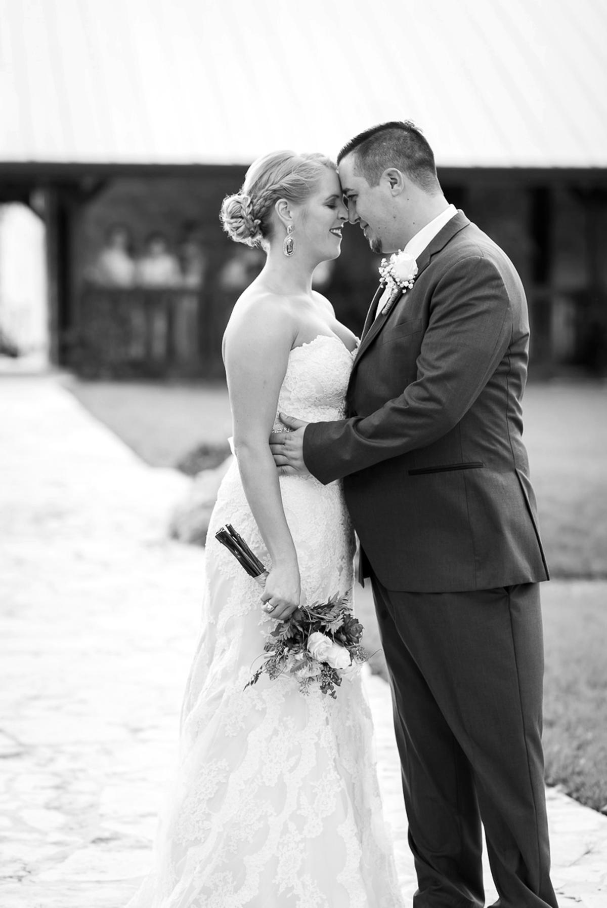 Alyssa & Zane Wedding 27