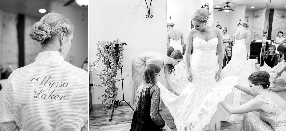 Alyssa & Zane Wedding 4