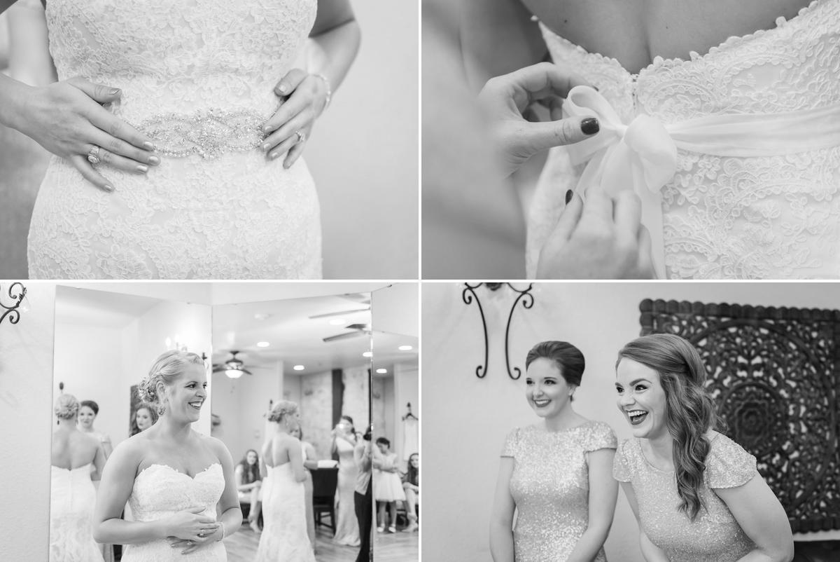 Alyssa & Zane Wedding 5