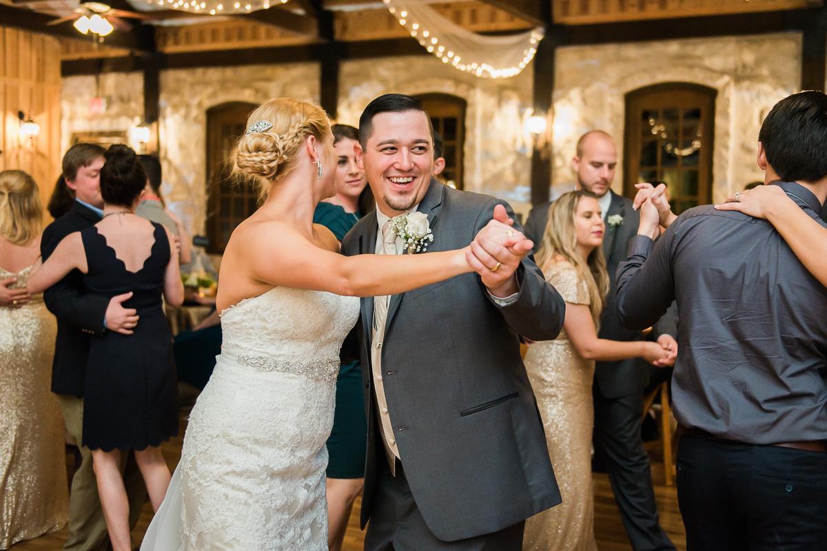 Alyssa & Zane Wedding 56