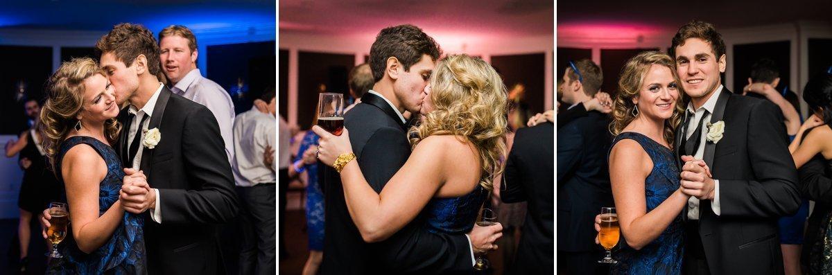 Sarah Mike Wedding Petroleum Club Houston 36