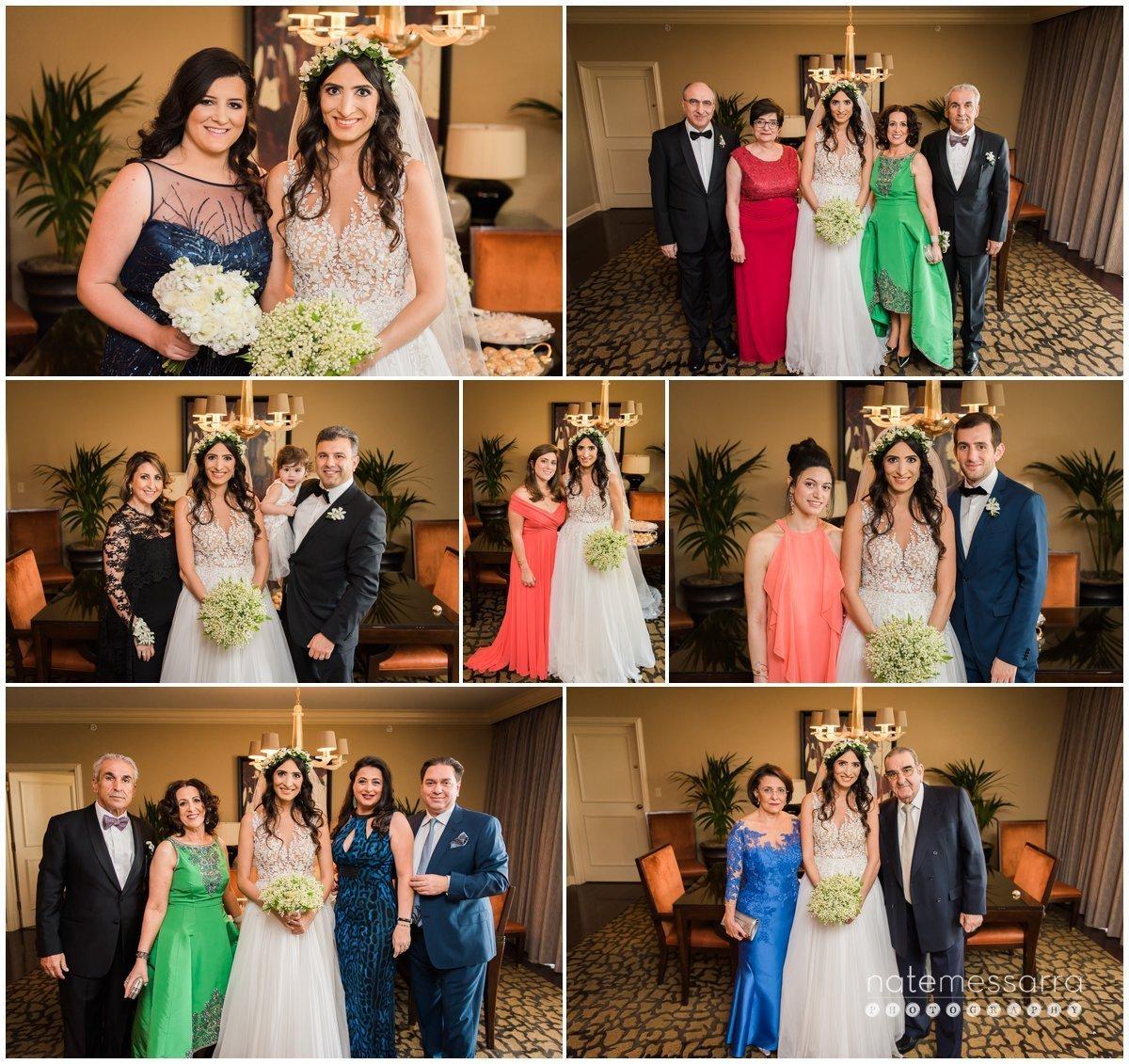 Danielle & Marc Wedding 19