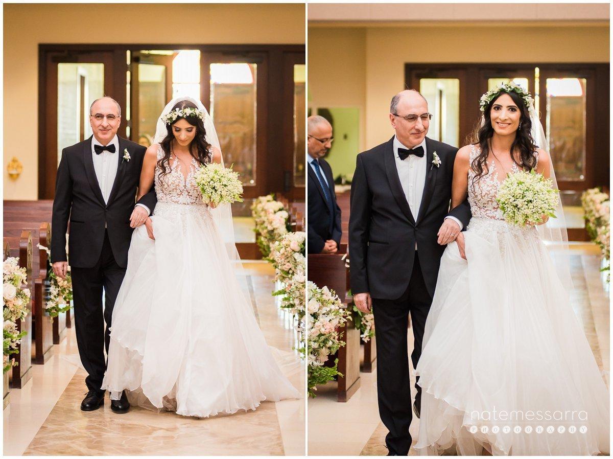 Danielle & Marc Wedding 26