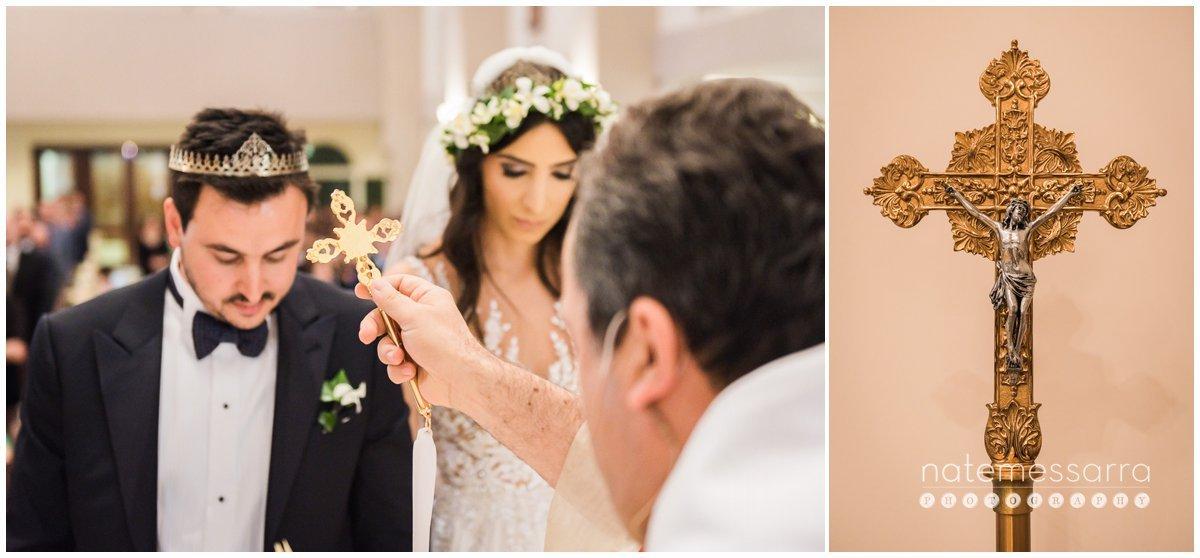 Danielle & Marc Wedding 34