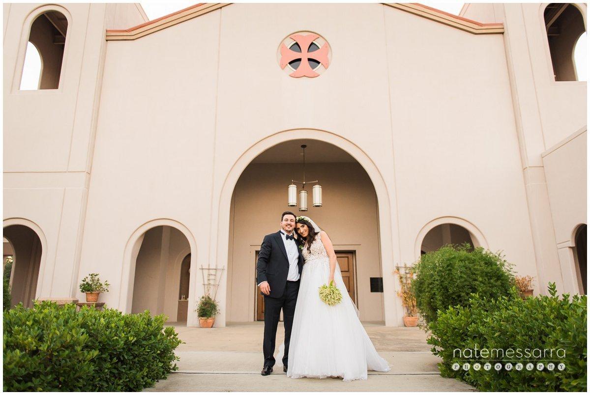 Danielle & Marc Wedding 47