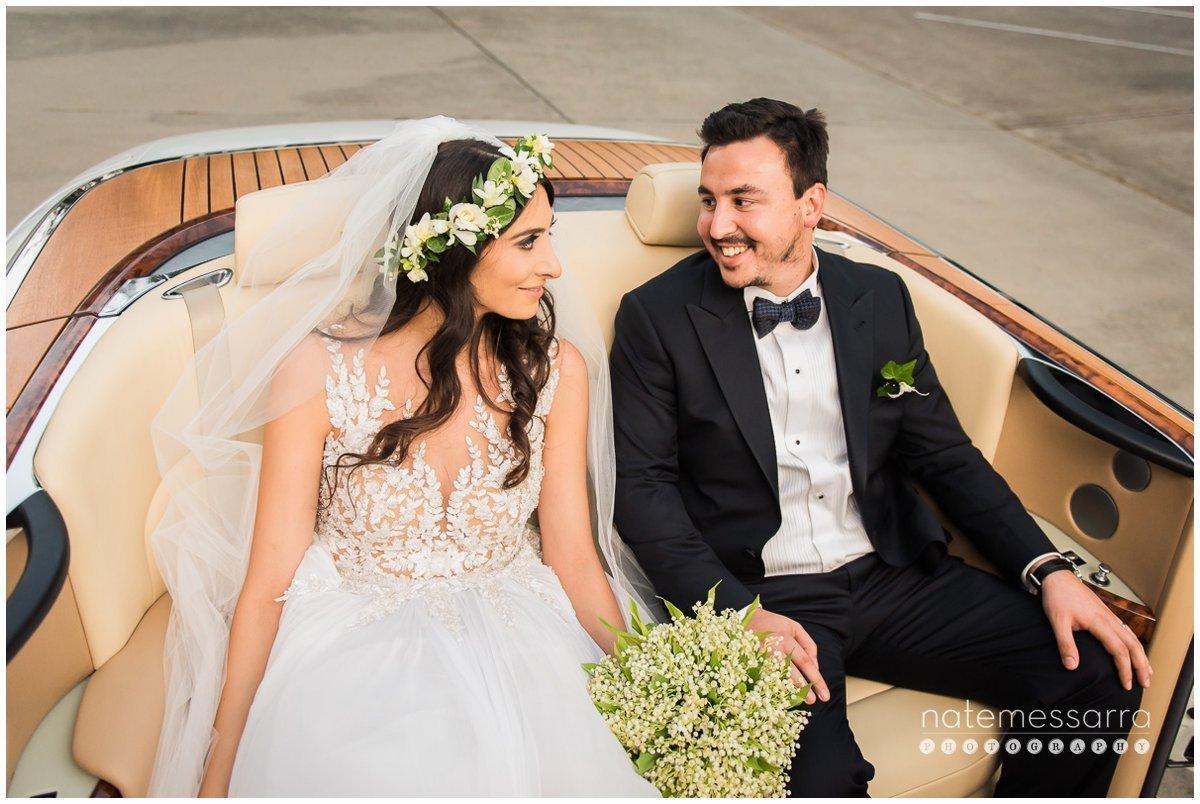 Danielle & Marc Wedding 54