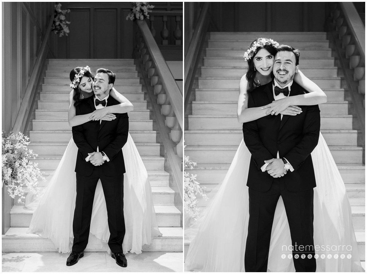 Danielle & Marc Wedding 61