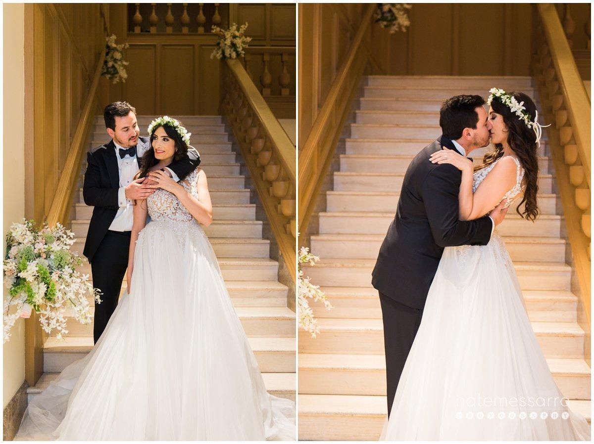 Danielle & Marc Wedding 62