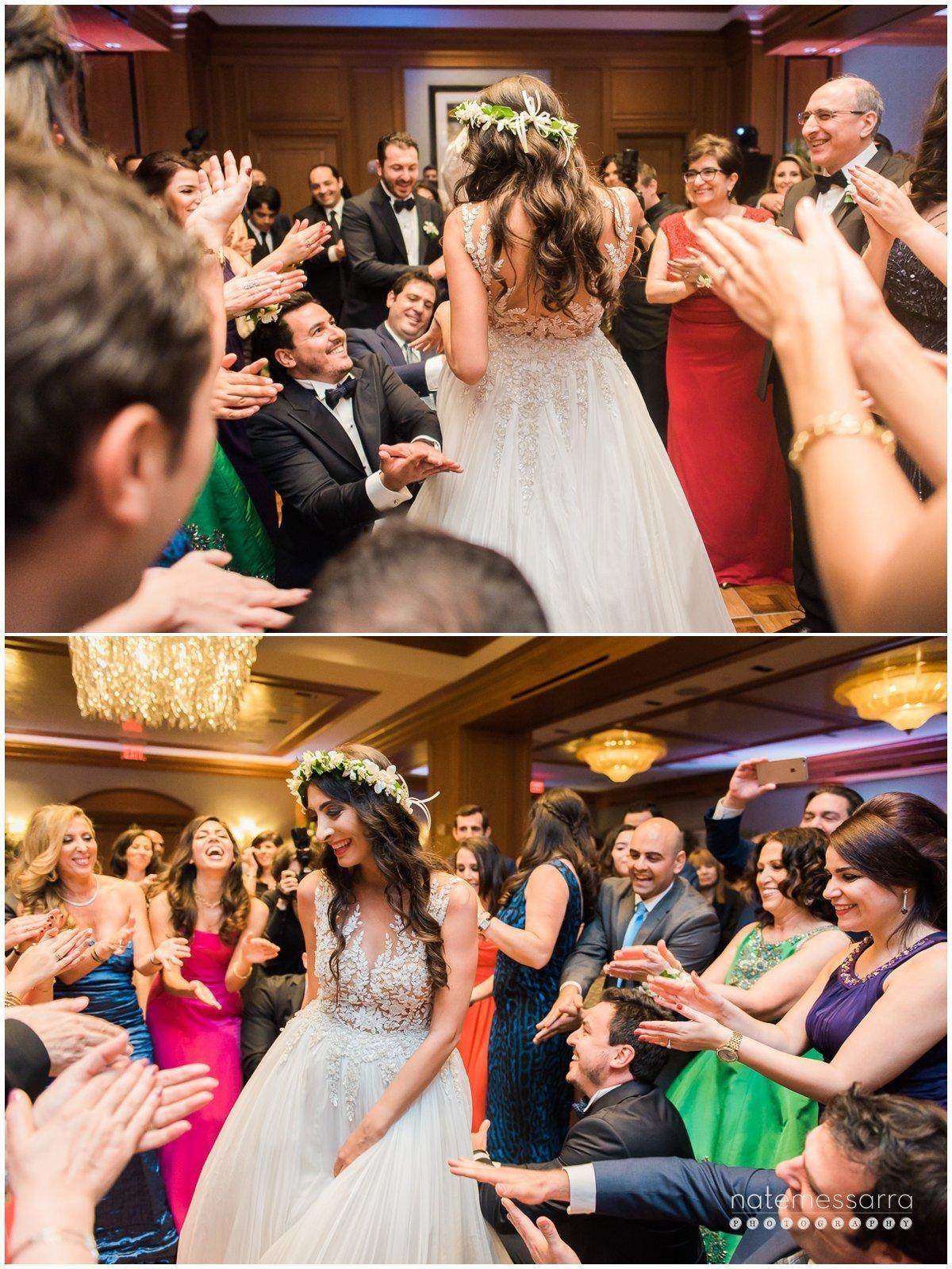 Danielle & Marc Wedding 84