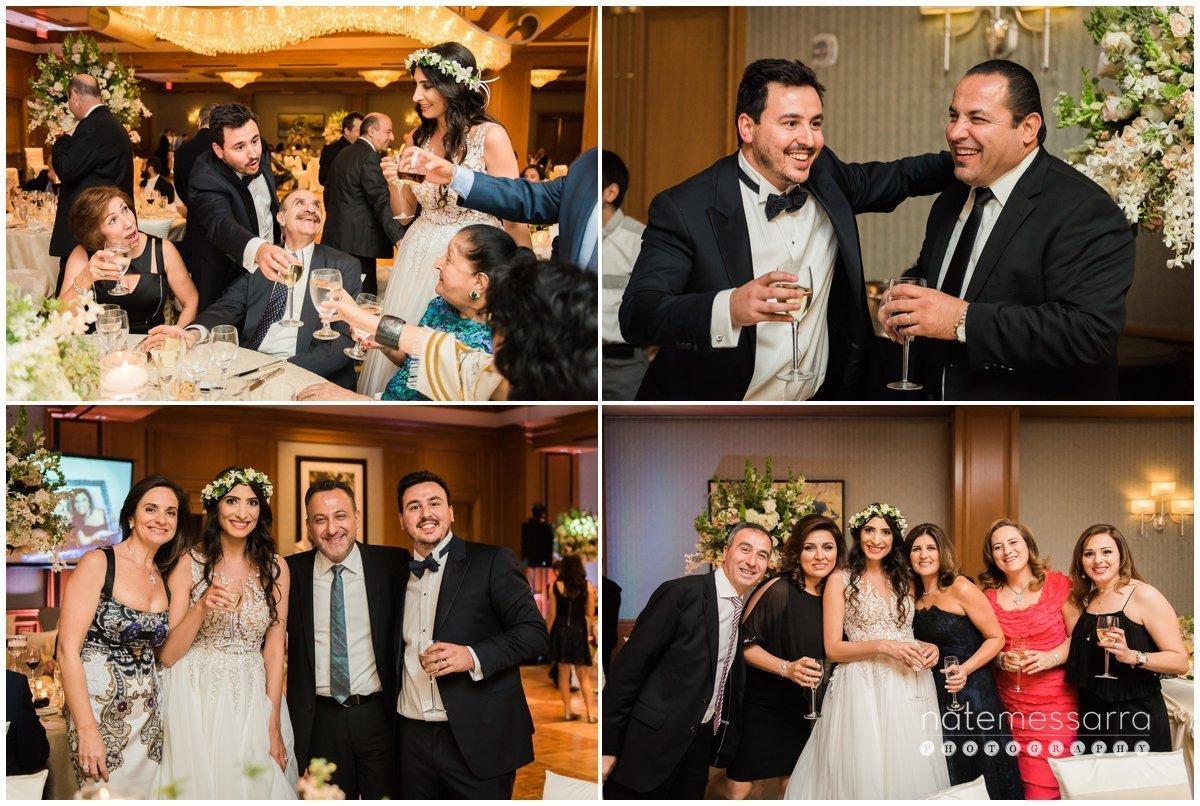 Danielle & Marc Wedding 90