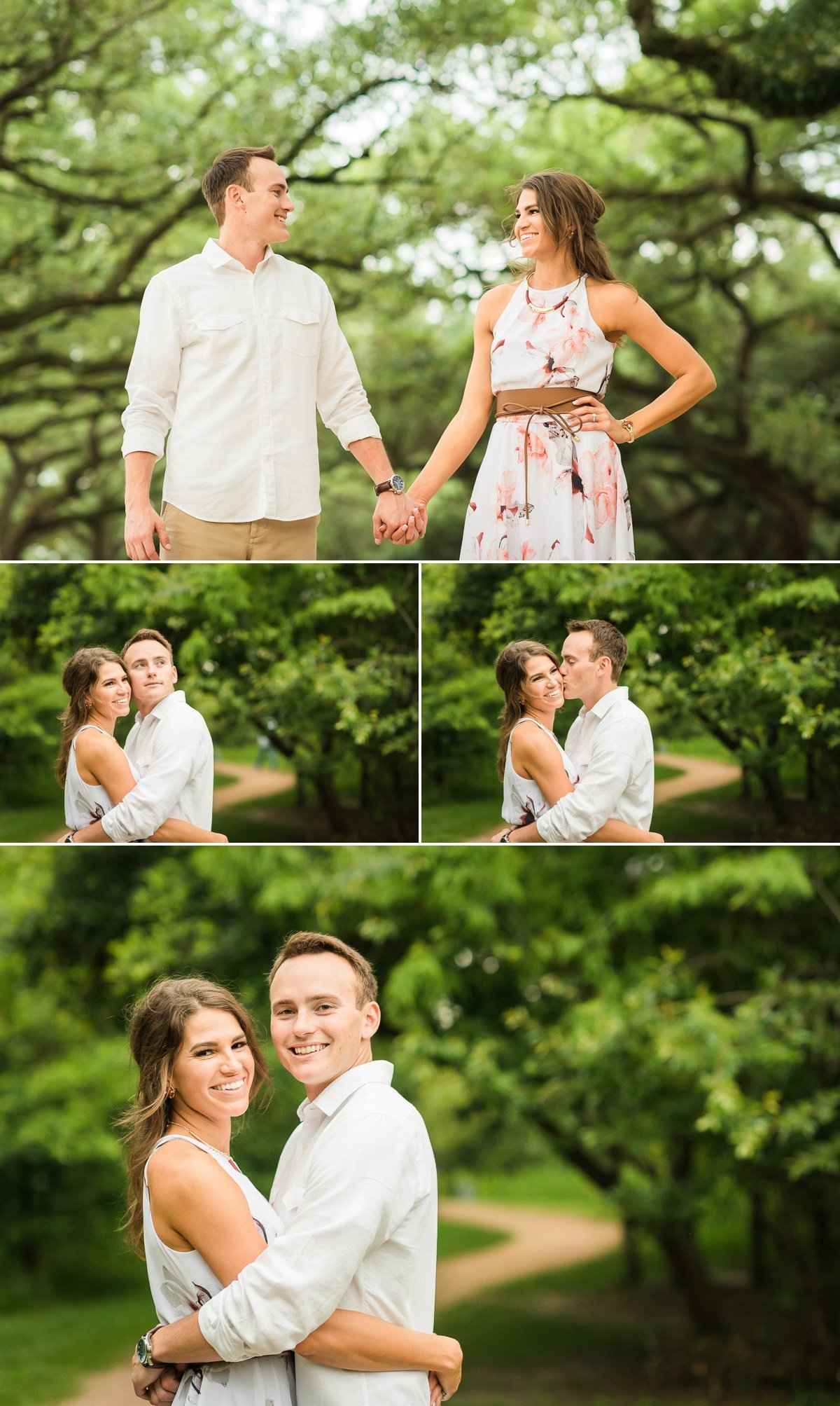 Courtney Scott Engagement Houston Hermann Park 24