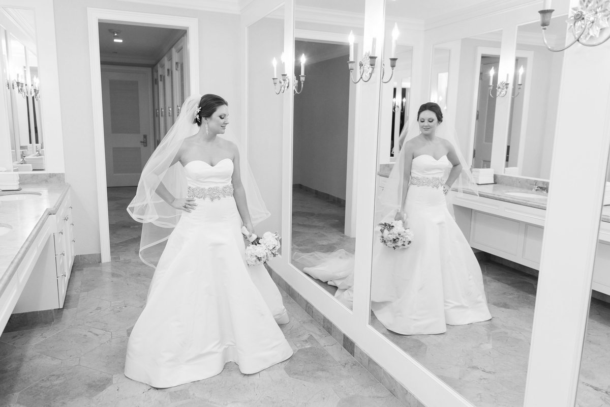 Sarah Bridal Petroleum Club Houston 16